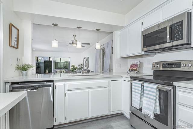 403 C Avenue, Coronado, CA 92118 (#210027776) :: Neuman & Neuman Real Estate Inc.