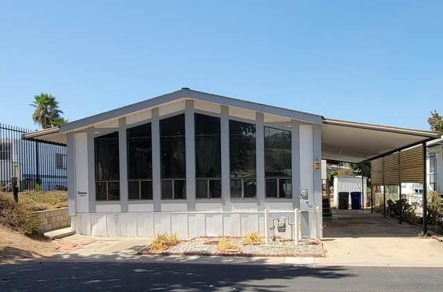 13655 Highway 8 Business #64, El Cajon, CA 92021 (#210027811) :: Neuman & Neuman Real Estate Inc.