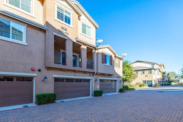476 Prosperity Dr, San Marcos, CA 92069 (#210027825) :: Windermere Homes & Estates