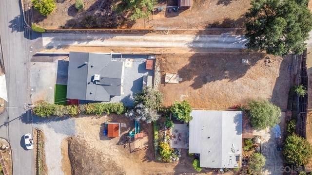 223 Sage Rd, El Cajon, CA 92021 (#210027839) :: PURE Real Estate Group