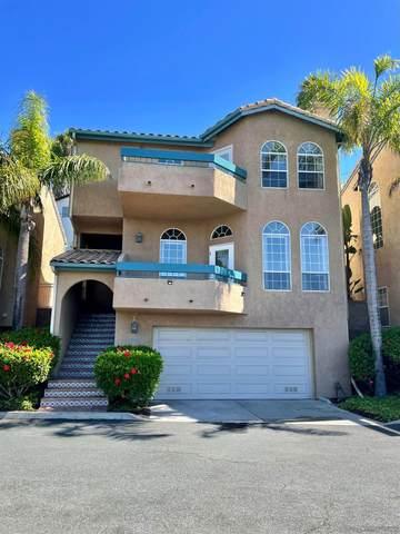 2293 Loring, San Diego, CA 92109 (#210027855) :: Keller Williams - Triolo Realty Group