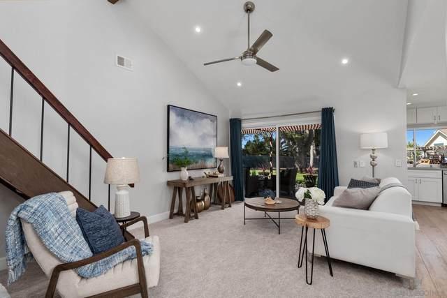 804 Caminito Azul, Carlsbad, CA 92011 (#210027877) :: Wannebo Real Estate Group