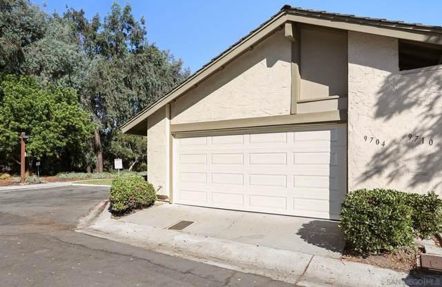 9704 Caminito De La Fada, San Diego, CA 92124 (#210027932) :: SunLux Real Estate
