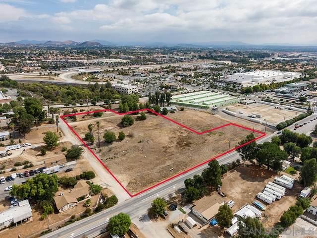 41410-41450 Sycamore St&24520 Jefferson Ave 1,12, Murrieta, CA 92562 (#210027969) :: Neuman & Neuman Real Estate Inc.