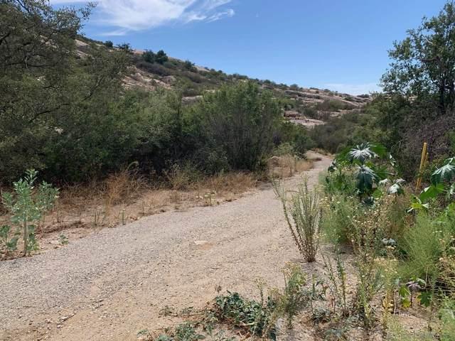 0000 Mahogany Ranch #12, Ramona, CA 92065 (#210027978) :: Rubino Real Estate