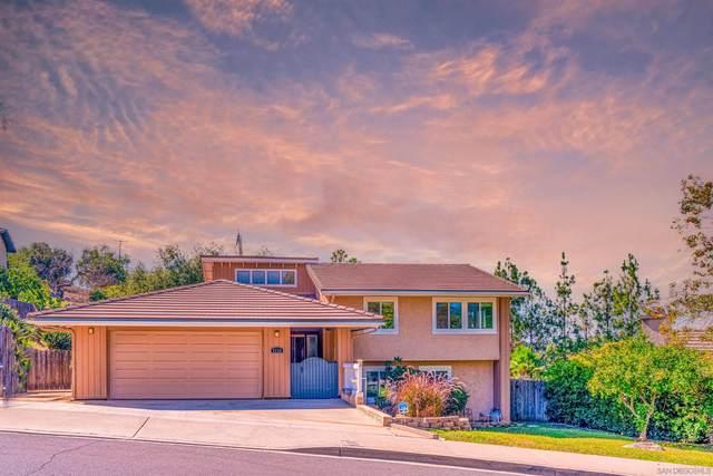 1116 Circle Dr, Escondido, CA 92025 (#210027992) :: Rubino Real Estate
