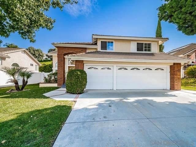 358 Moonstone Bay Dr, Oceanside, CA 92057 (#210028019) :: PURE Real Estate Group