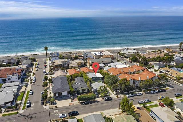 3481 Garfield St, Carlsbad, CA 92008 (#210028026) :: Neuman & Neuman Real Estate Inc.
