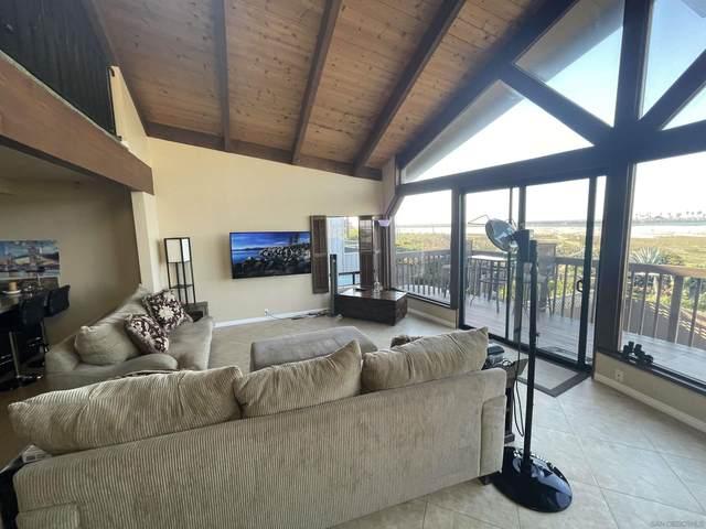 5128 W Point Loma Blvd., San Diego, CA 92107 (#210028058) :: Keller Williams - Triolo Realty Group
