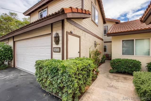 5655 Tumbleweed Way, Oceanside, CA 92057 (#210028075) :: Neuman & Neuman Real Estate Inc.