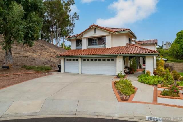 10265 Rue Chamonix, San Diego, CA 92131 (#210028090) :: Windermere Homes & Estates