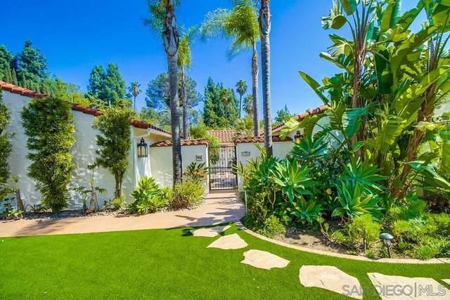 11959 Fuerte Dr, El Cajon, CA 92020 (#210028102) :: PURE Real Estate Group