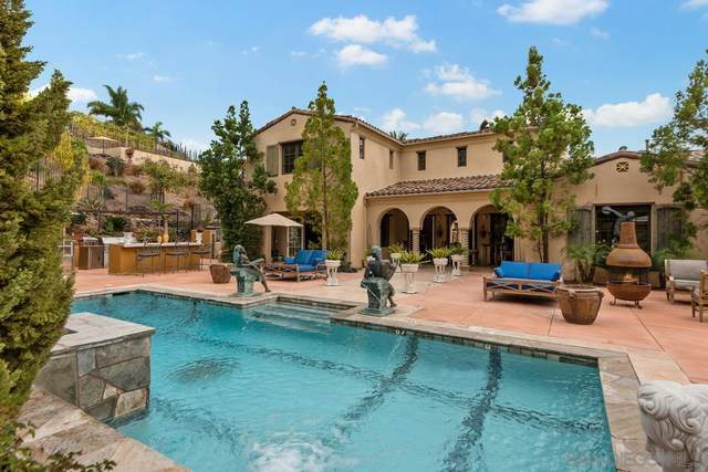 17284 Reflections Circle, San Diego, CA 92127 (#210028104) :: Rubino Real Estate