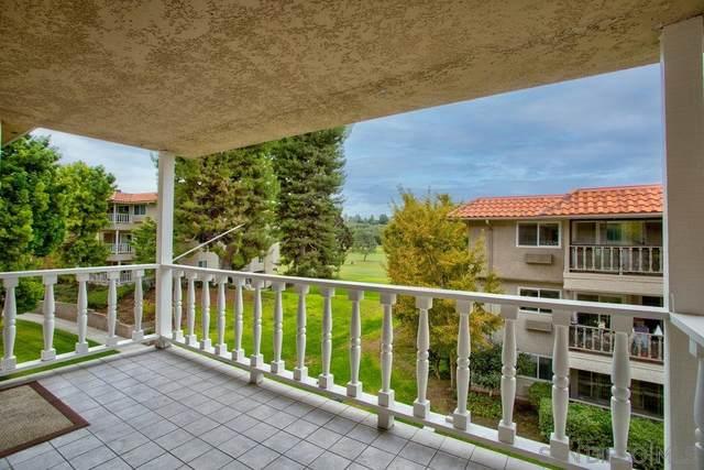 2399 Via Mariposa W 2C, Laguna Woods, CA 92637 (#210028147) :: Wannebo Real Estate Group