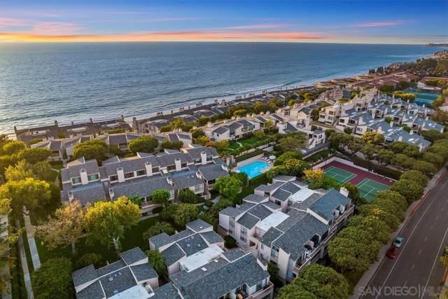 579 S Sierra Ave #18, Solana Beach, CA 92075 (#210028172) :: PURE Real Estate Group