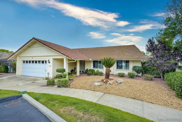 12035 Caminito Cadena, San Diego, CA 92128 (#210028176) :: Wannebo Real Estate Group