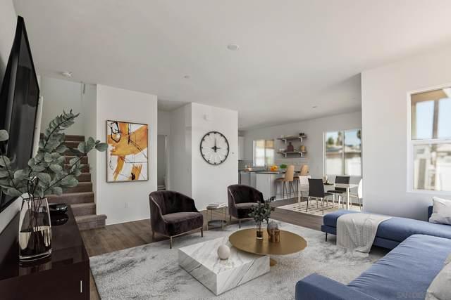 5283 La Paz Dr, San Diego, CA 92114 (#210028213) :: Rubino Real Estate