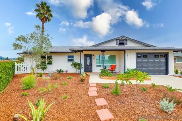 16411 Senda Place, San Diego, CA 92128 (#210028234) :: Windermere Homes & Estates