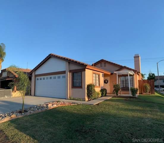 29645 Saint Andrews Court, Murrieta, CA 92563 (#210028261) :: Neuman & Neuman Real Estate Inc.