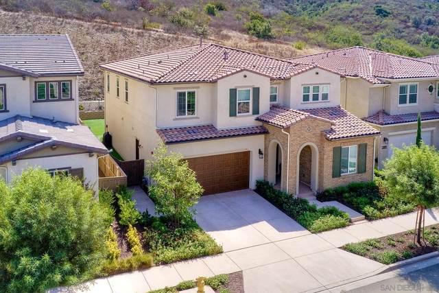 15877 Winecreek Drive, San Diego, CA 92127 (#210028265) :: Neuman & Neuman Real Estate Inc.
