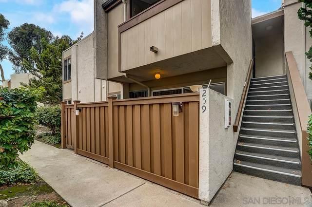 3550 Ruffin Rd #159, San Diego, CA 92123 (#210028279) :: Neuman & Neuman Real Estate Inc.