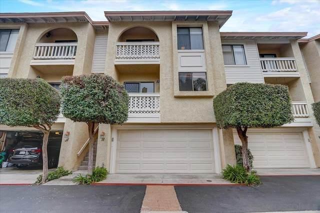 6615 Santa Isabel St B, Carlsbad, CA 92009 (#210028301) :: COMPASS