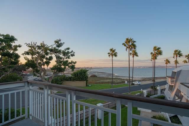 14 Montego Ct, Coronado, CA 92118 (#210028327) :: Dannecker & Associates