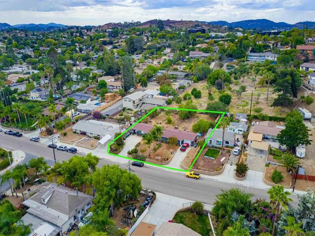 723-25 S Tulip St, Escondido, CA 92025 (#210028329) :: Neuman & Neuman Real Estate Inc.