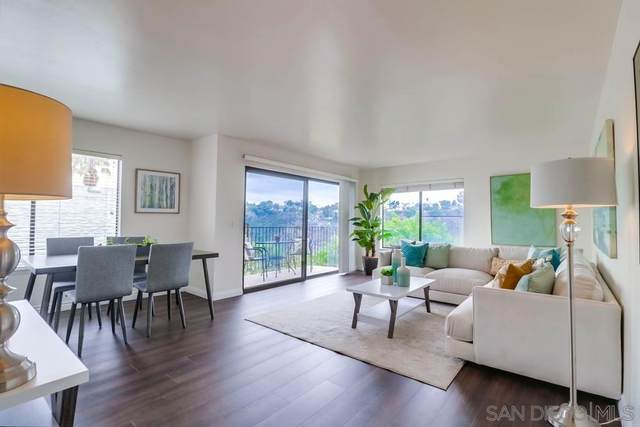 4260 6th Ave, San Diego, CA 92103 (#210028377) :: Windermere Homes & Estates