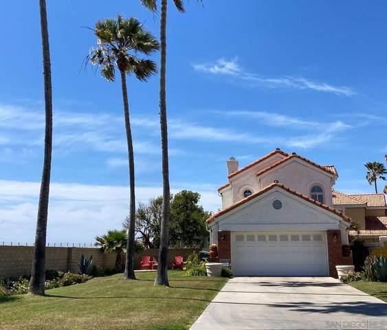 102 Tunapuna Ln, Coronado, CA 92118 (#210028400) :: Neuman & Neuman Real Estate Inc.
