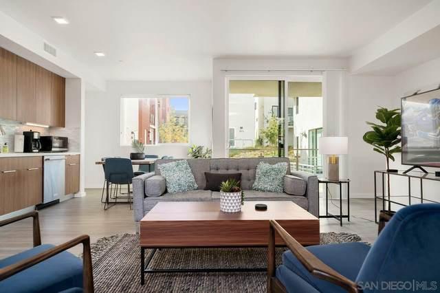 2889 B Street, San Diego, CA 92102 (#210028404) :: Dannecker & Associates