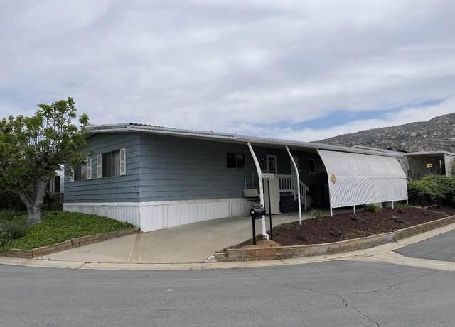 15420 Olde Highway 80 #141, El Cajon, CA 92021 (#210028433) :: Neuman & Neuman Real Estate Inc.