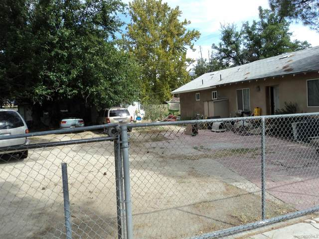 44624 Calexico Ave., Jacumba, CA 91905 (#210028465) :: Windermere Homes & Estates