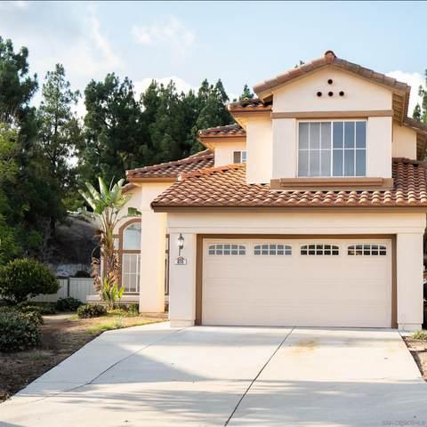 670 Alagria Pl, Chula Vista, CA 91910 (#210028472) :: Windermere Homes & Estates