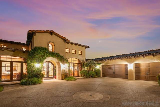 16537 Road To Rio, San Diego, CA 92127 (#210028487) :: COMPASS