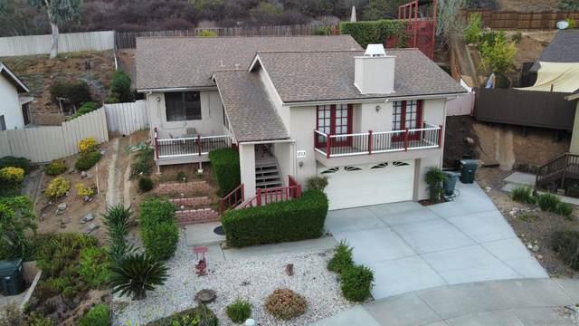 1713 N N Elm St, Escondido, CA 92026 (#210028497) :: Windermere Homes & Estates
