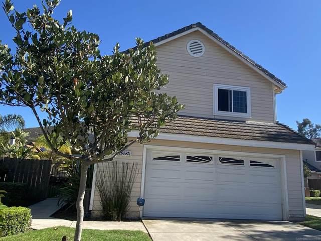 10254 Rancho Carmel, San Diego, CA 92128 (#210028502) :: Neuman & Neuman Real Estate Inc.