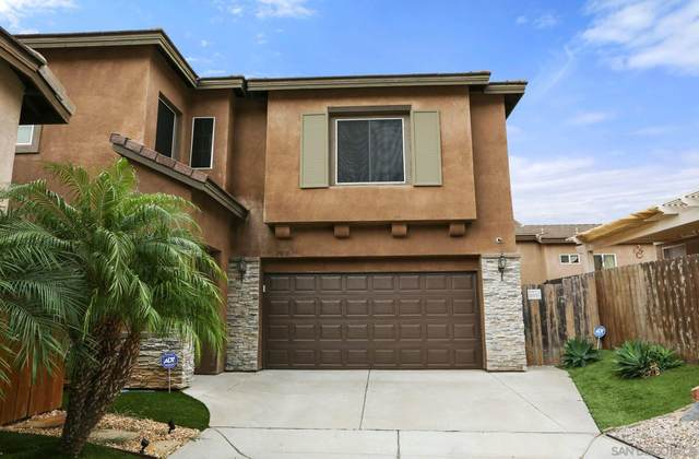29730 Canyon Way Ct, Escondido, CA 92026 (#210028513) :: Wannebo Real Estate Group