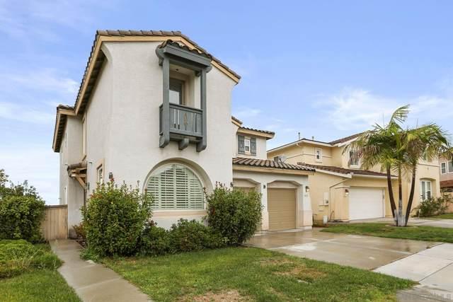 1418 Blackstone Ave, Chula Vista, CA 91915 (#210028545) :: Neuman & Neuman Real Estate Inc.