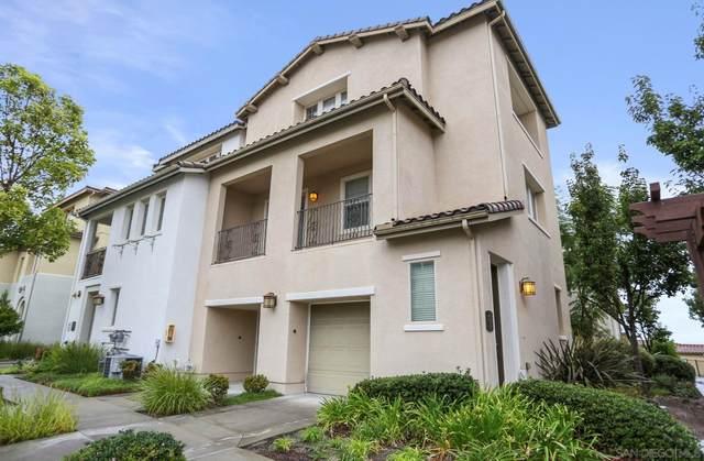 1725 Cripple Creek Dr #1, Chula Vista, CA 91915 (#210028553) :: Neuman & Neuman Real Estate Inc.
