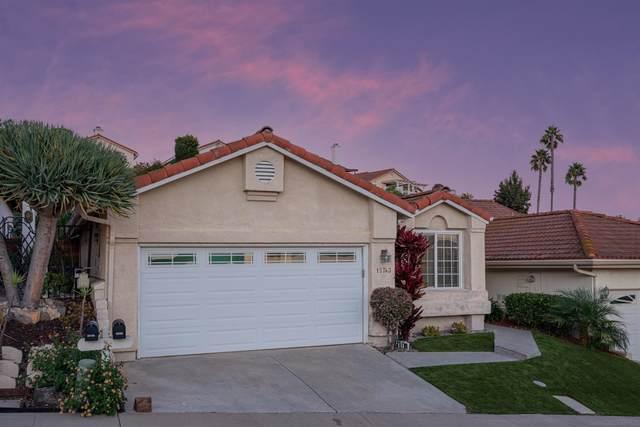 15743 Caminito Atico, San Diego, CA 92128 (#210028566) :: Windermere Homes & Estates