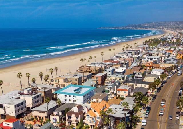 715 Cohasset Court, San Diego, CA 92109 (#210028605) :: Prestige Properties Enterprises