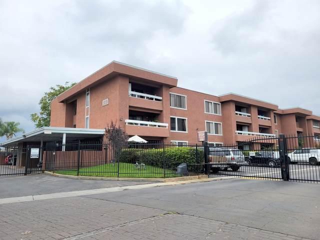 1010 E Washington Ave #83, Escondido, CA 92025 (#210028609) :: Neuman & Neuman Real Estate Inc.