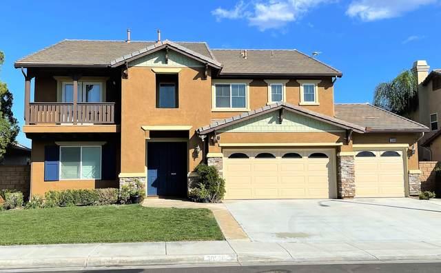 35096 Nightingale St, Winchester, CA 92596 (#210028613) :: Rubino Real Estate