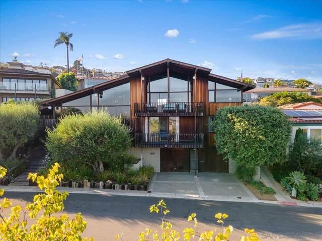 850 San Antonio Place, San Diego, CA 92106 (#210028622) :: Keller Williams - Triolo Realty Group