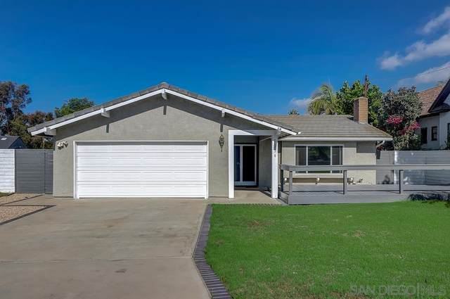 1534 Cassidy St, Oceanside, CA 92054 (#210028630) :: PURE Real Estate Group