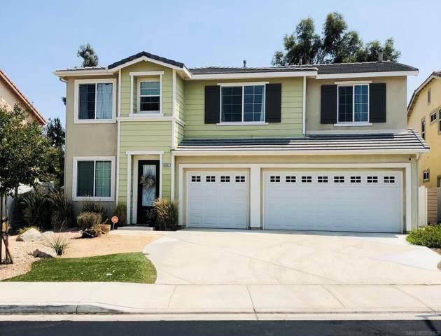 30302 Blue Cedar Dr, Menifee, CA 92584 (#210028659) :: Windermere Homes & Estates