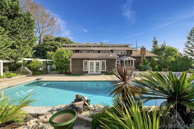315 Princehouse Ln., Encinitas, CA 92024 (#210028666) :: Prestige Properties Enterprises