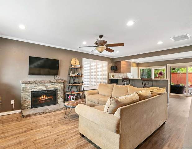 921 Woodlake Dr, Cardiff By The Sea, CA 92007 (#210028690) :: COMPASS