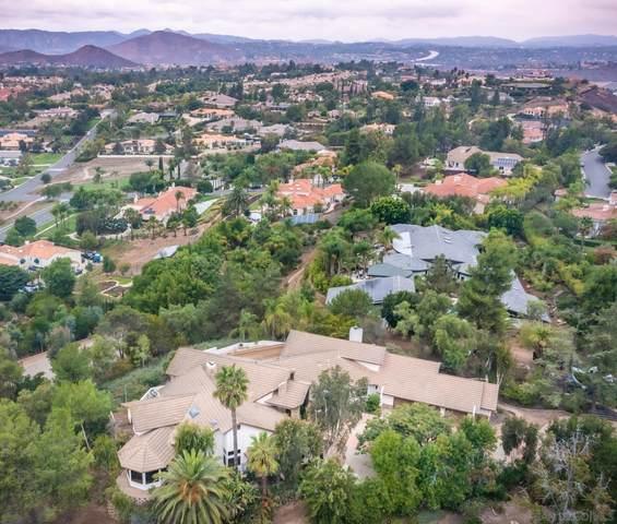 17801 Joyas Court, Poway, CA 92064 (#210028694) :: Neuman & Neuman Real Estate Inc.